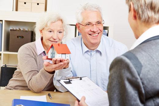 Beratung bei Versicherung wichtig © Robert Kneschke, fotolia.com