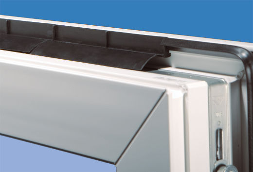 Air Comfort Lüftungssystem © WERU GmbH