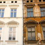 Fenstertausch unter Denkmalschutz