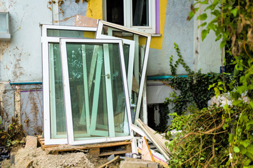 Alte Fenster © Gina Sanders, fotolia.com