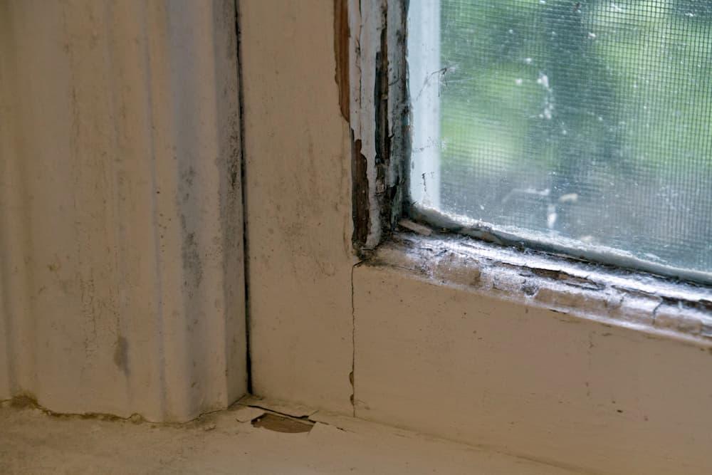 Altes Fenster: Austauschen oder sanieren © WideAwake, stock.adobe.com