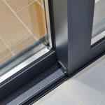 Aluminium Fenster