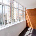 Balkon zum Wintergarten ausbauen