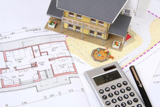 Planung © Marina Lohrbach, fotolia.com