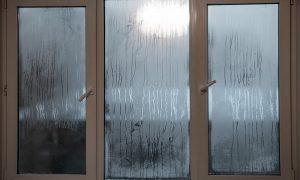 Fensterheizung