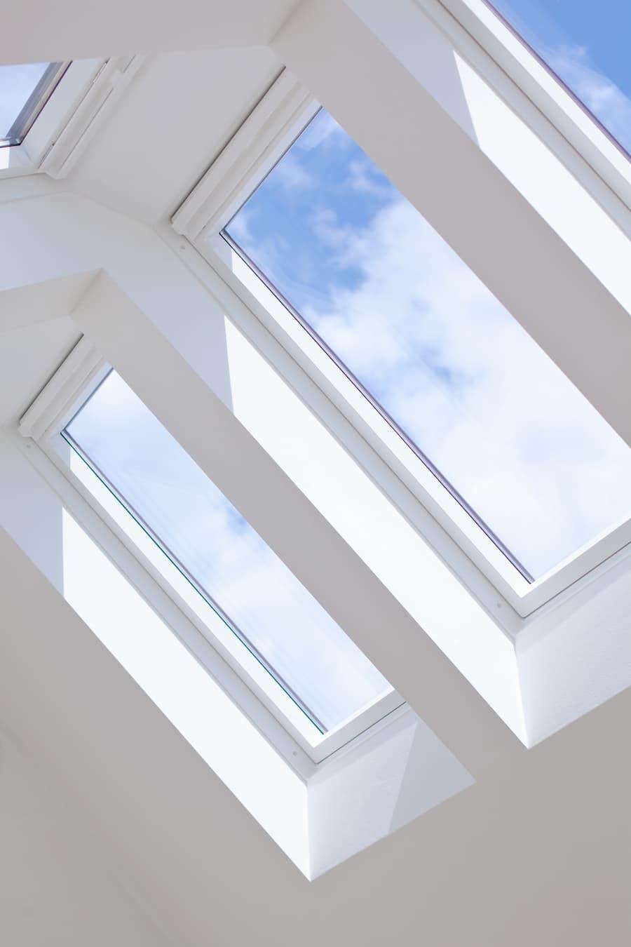 Dachflächenfenster © contrawerkstatt, stock.adobe.com