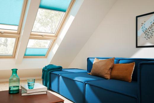 Dachfenster © Velux Deutschland GmbH