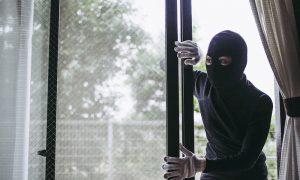Fenster und Fenstertüren für mehr Sicherheit nachrüsten
