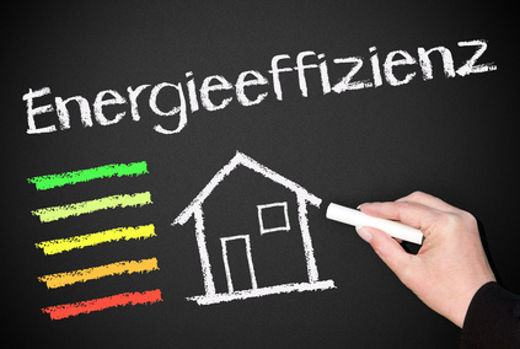Energieeffizienz © Doc Rabe, fotolia.com