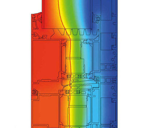 Energieeffizienz Haustüren  © Schüco International KG