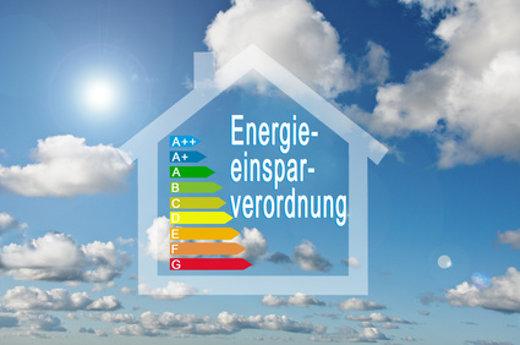 Energieeinsparverprdnung EnEv © marco2811, fotolia.com