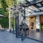 Terrassen- und Balkontür