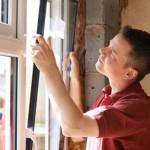 Lohnt es sich, nur die Verglasung statt das ganze Fenster auszutauschen?