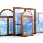 Welches Material sollte ich für meine Fenster wählen?