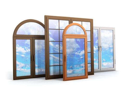 Fenstertypen © Vladislav Kochelaevs, fotolia.com