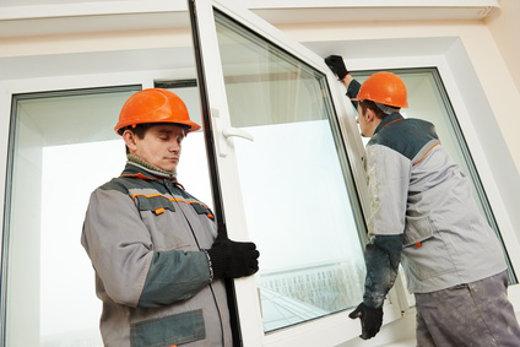 Was Ist Beim Fenstereinbau Zu Beachten