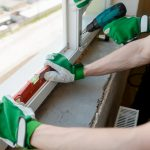 Fenstereinbau DIY