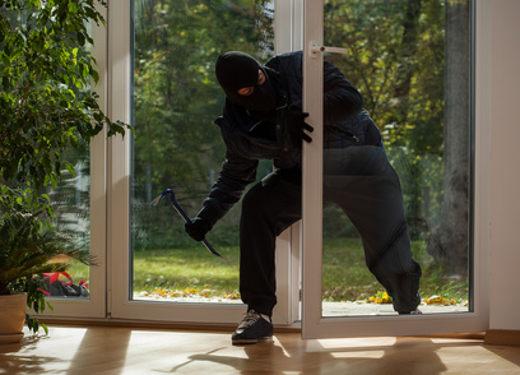 Fenster Einbruch © photographee.eu, fotolia.com