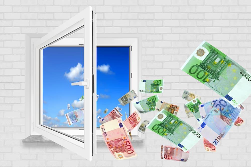 Fenster Kosten © K. U. Häßler, fotolia.com