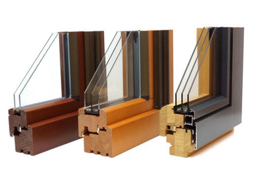 Fensterrahmen starke materialien f r werthaltige fenster - Fenster geht nicht mehr auf ...