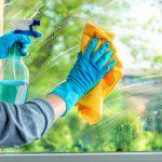 Tipps zum Fensterputzen