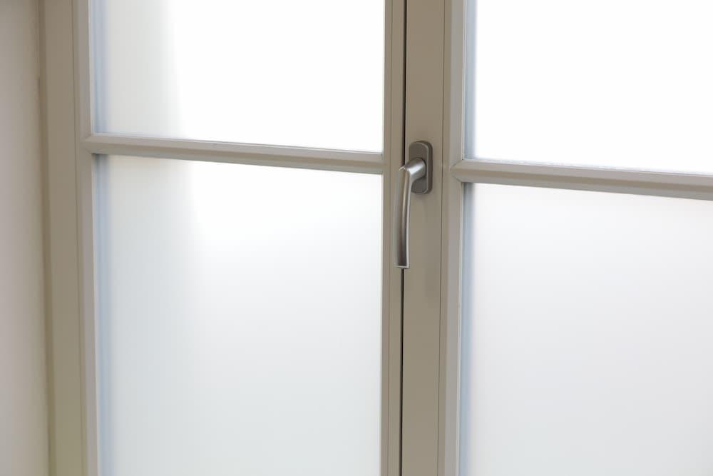 Satiniertes Glas Fur Blickschutz Bei Schiebetur 2