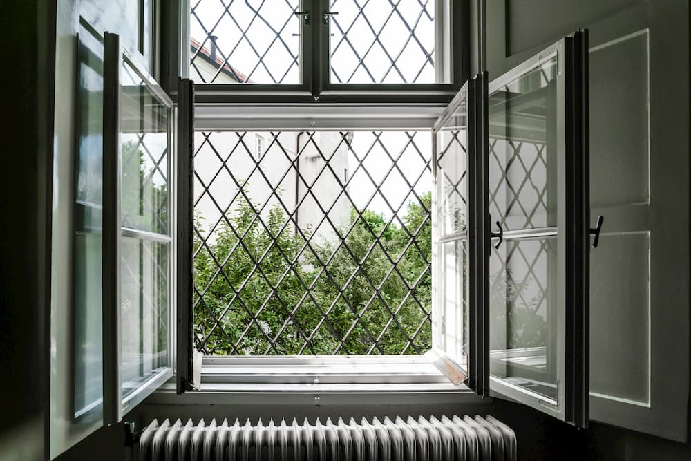 Fenstergitter © Anita Pravtis, stock.adobe.com