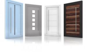 Fachbetriebe Türen