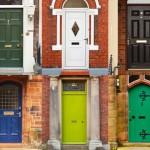 Türen: Hintergrund