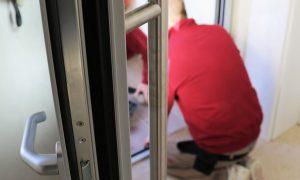 Haustür sanieren oder erneuern?