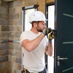 Die häufigsten Fehler beim Haustüreinbau