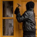 Einbruchsschutz an der Haustür nachrüsten