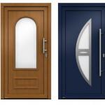 Türen: Technik