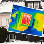 Haustür Wärmedämmung