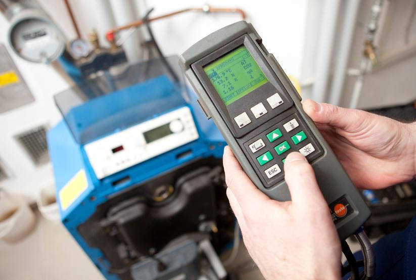 Heizung regemäßig überprüfen VdZ - Forum für © Energieeffizienz in der Gebäudetechnik e.V.