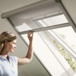 Fenster: Wie bleiben Pollen- und Insekten außen vor