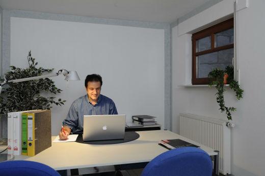 Gut gedämmter Keller als Wohnraum © Industrieverband Polyurethan-Hartschaum e.V.