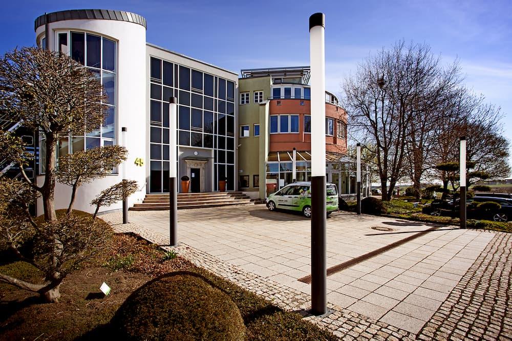 Kneer Zentrale in Westerheim © Kneer