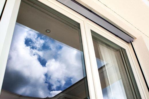 Moderne Fenster © Kneer-Südfenster