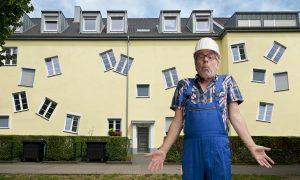 Die 6 größten Fehler beim Fenstereinbau