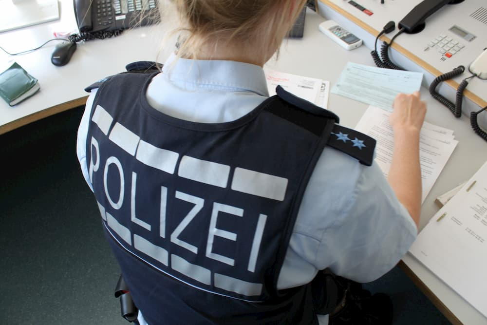 Die Polizei berät auch zum Thema Einbruchschutz © Karl-Heinz H, stock.adobe.com