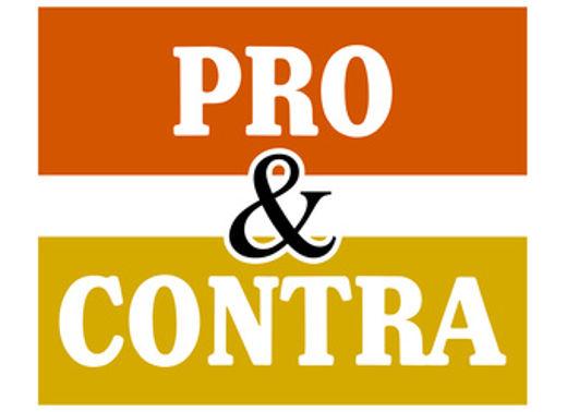 Pro und Contra © wogi, fotolia.com