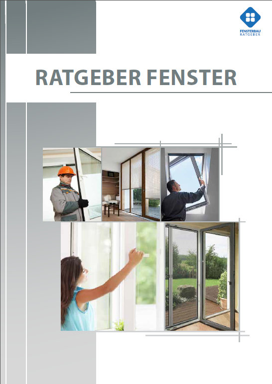 Ebook Fenster