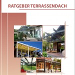Ebook Ratgeber Terrassendach