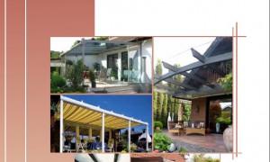 beschattung bei einer terrassen berdachung notwendig. Black Bedroom Furniture Sets. Home Design Ideas