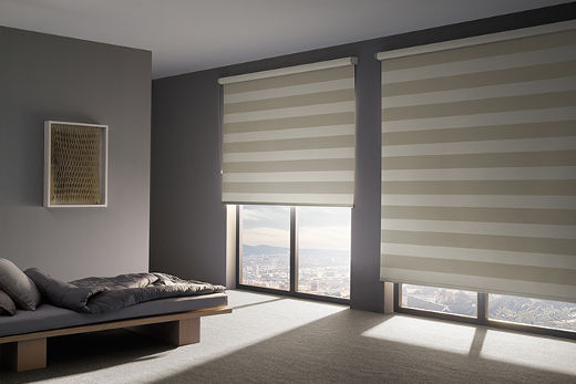 das rollo. Black Bedroom Furniture Sets. Home Design Ideas