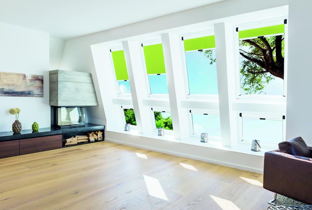 Roto Dachfenster ©  Roto