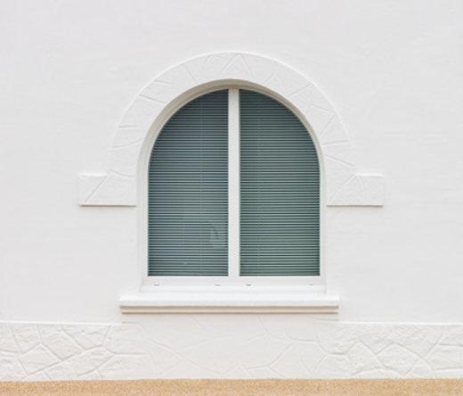 Rundbogenfenster © fotoschlick, fotolia.com