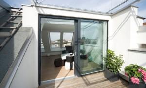 Balkon- und Terrassentür Kosten