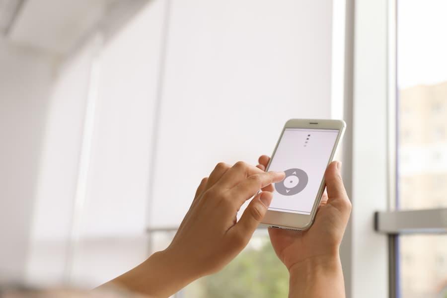 Im Smart Home sind Geräte und Bauteile intelligent vernetzt © New Africa, stock.adobe.com